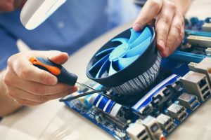 Why Would You Choose Experienced Professionals For Pc Repair?