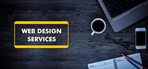 Web Design Services to boost Your Business's Presence Online