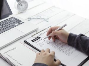 Top 5 reasons to select from resume templates for your next resume