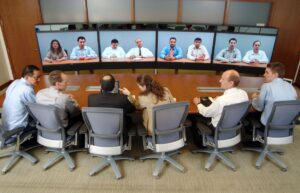 All About The Safety Of Conducting Virtual Agm