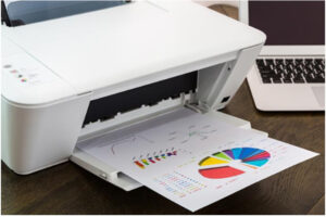 How a Wide Format Printer Could Help You Produce All the Materials You Need